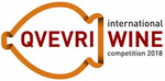 International Qvevri Wine competition - Gold medal